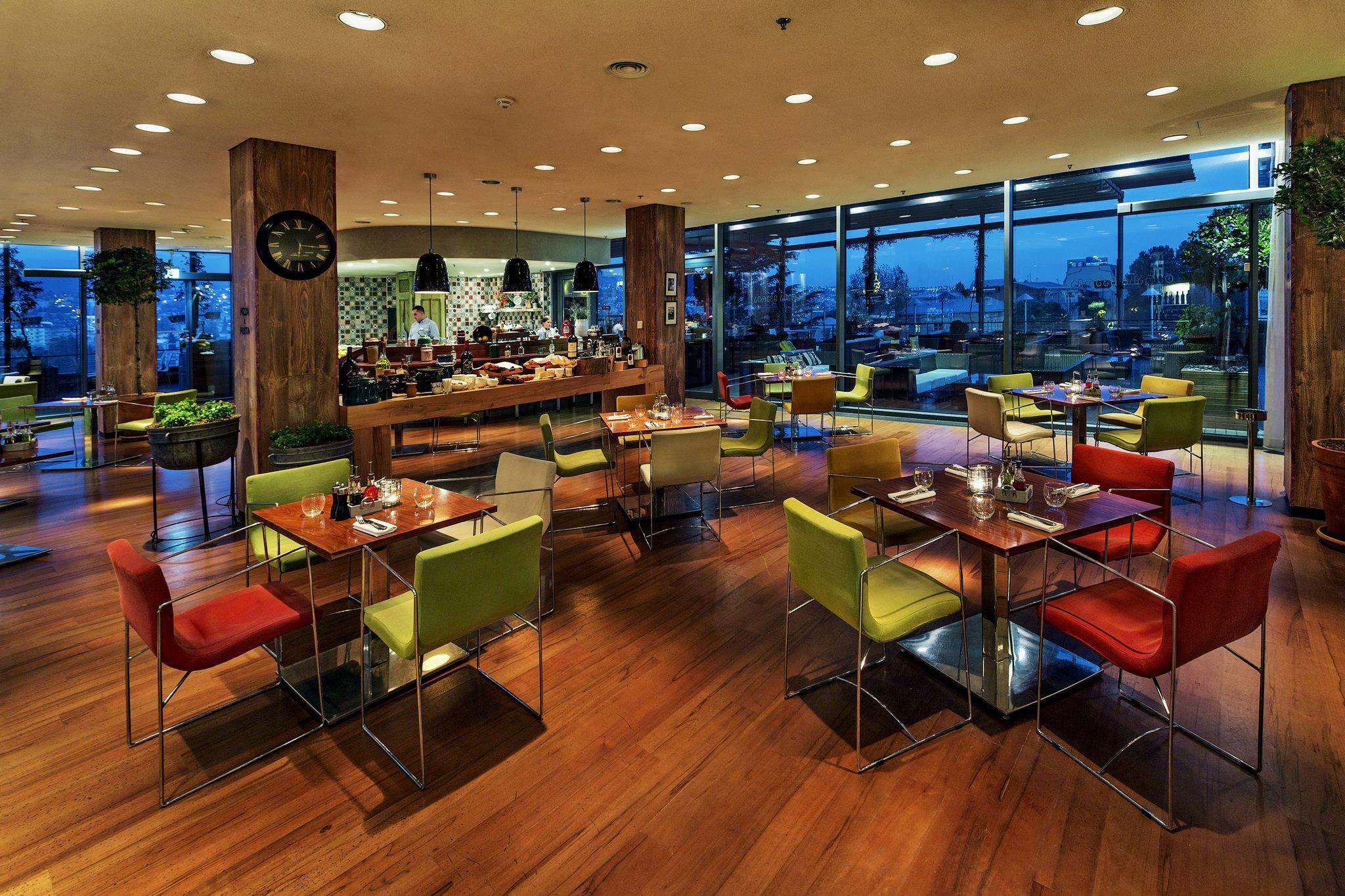Filini Restaurant