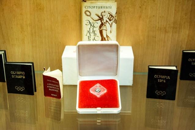 Miniature Books Museum Baku | sakurageorgia com