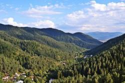 Samtskhe-Javakheti Region