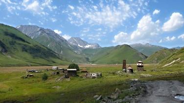 Truso Valley