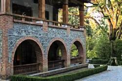 Tsinandali - Chavchavadze Museum