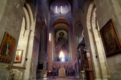 Svetithkhoveli cathedral