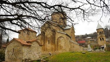 サムタブロ修道院