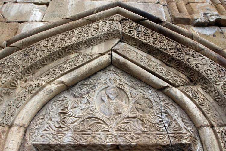 Ananuri architectural complex