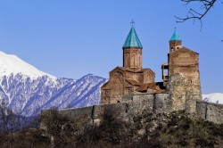 Kakheti Region