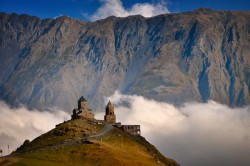 Mtskheta-Mtianeti Region