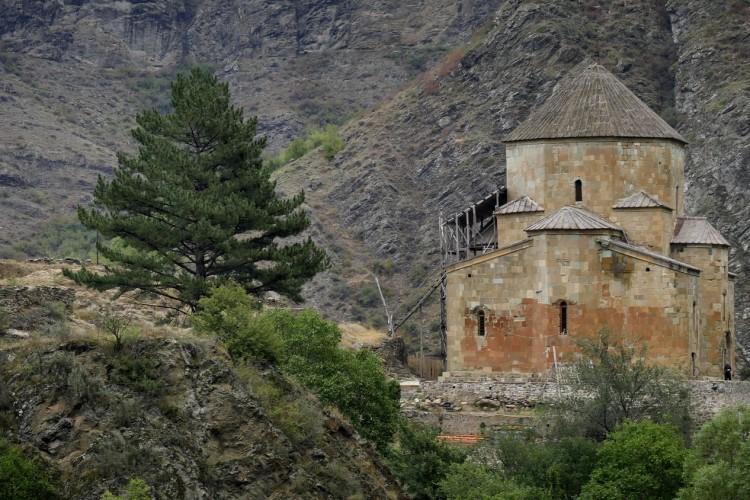 Ateni Sioni Church