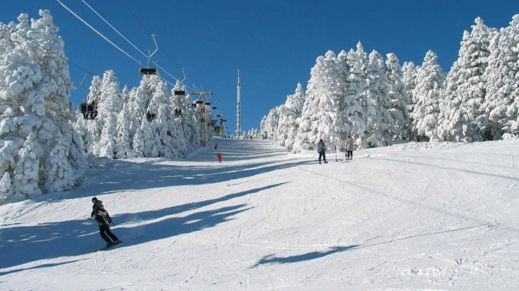Bakuriani Ski Resort