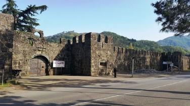 Gonio Aphsaros Fortress