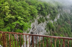 Okatse Canyon