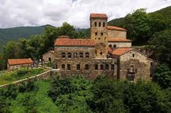 Nekresi monastery