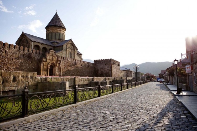 Explore Georgia Deeply - 10 day tour in Georgia