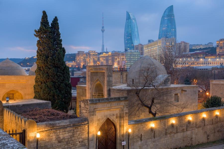 Baku, Azerbaijan, Tours in Azerbaijan