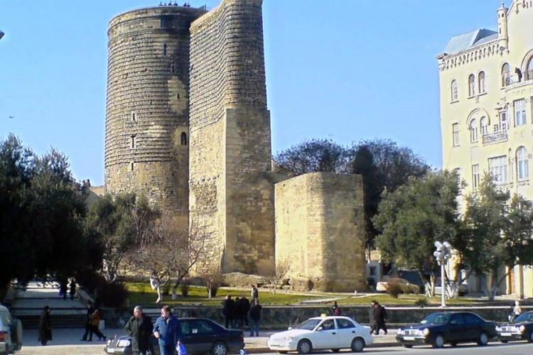 Caucasian countries, Baku