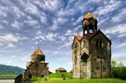 Кавказский тур 12 дней