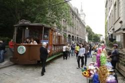 Caucasus tours