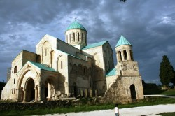 Georgian Mountains Tour 8 days