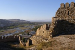 Historical monuments of Georgia