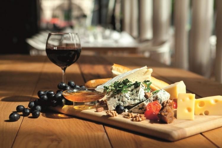 Georgian Wine Tour And Georgian Cuisine