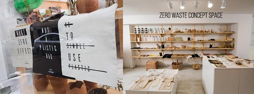 Zero Effect - Shopping in Tbilisi