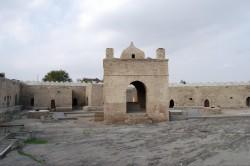 Ateshgah Fire Temple