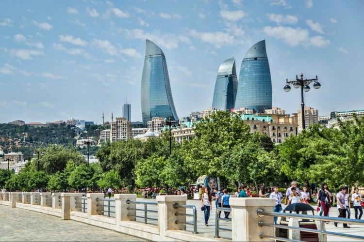 Modern Baku