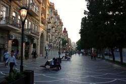 Baku Streetrs