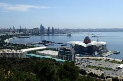 Baku Bay