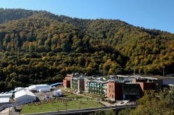 Dilijan Resort, Armenia