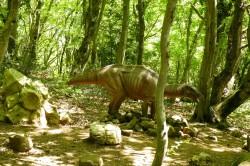 Sataflia Dinosaur