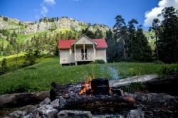 Borjomi Kharagauli National Park