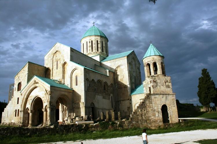 Bagrati Cathedral, Kutaisi