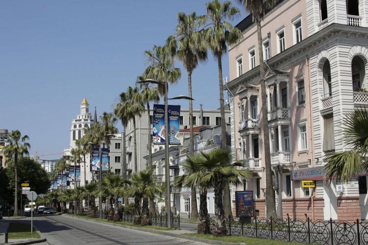 Matumi streets