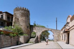Sighnaghi Wall Tower