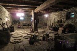 Numisi 500 years old Winery