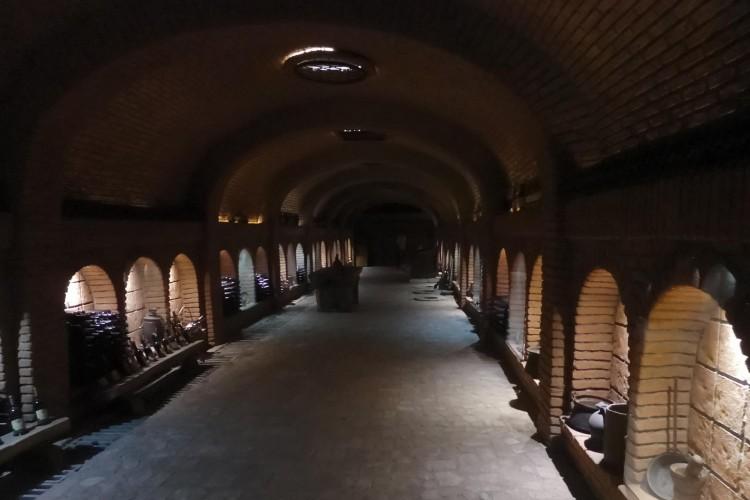 Khareba Tunnel