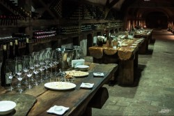 Numisi Winery Restaurant