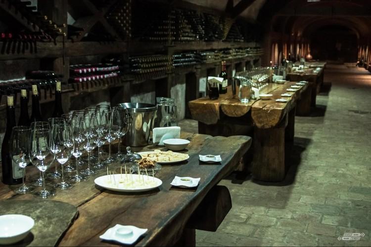 Numisi Winery Restaurant