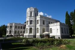 Mukhrani Palace