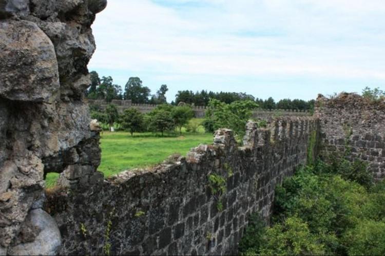 Gonio castle