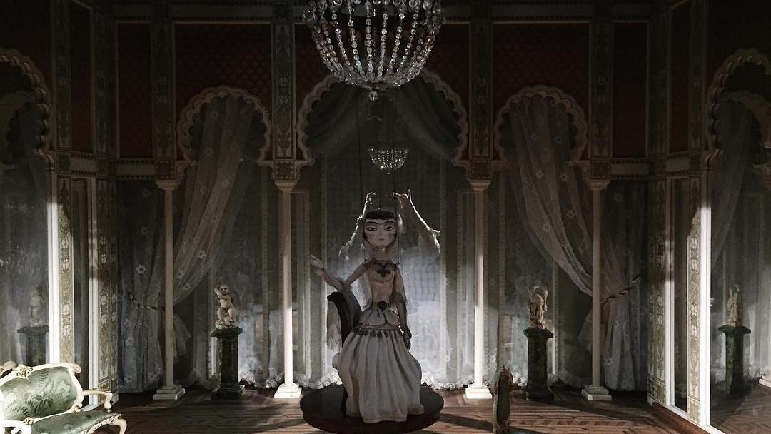 Baku Marionette Theatre