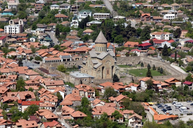Georgian Treasures - Tour in Georgia 6 Days