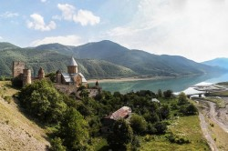 Natural Beauties of Georgia - Tour in Georgia 6 Days