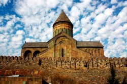 Georgian Discovery - Tour in Georgia 8 Days