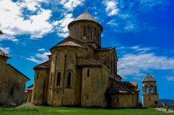 Wonders of Georgia - Tour in Georgia 10 Days