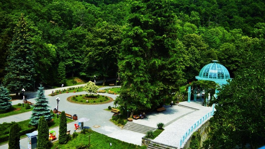 Borjomi Resort